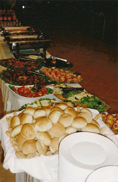 Φωτογραφίες από : Catering
